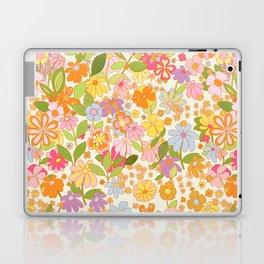 Nostalgia in the garden Laptop & iPad Skin