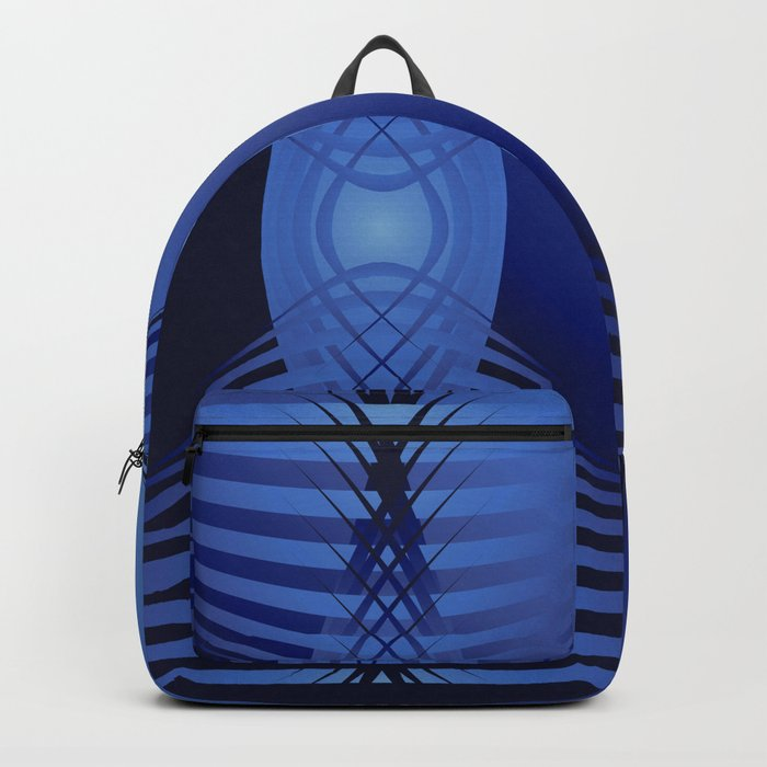 Dive into the deep Backpack