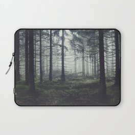 Through The Trees Laptop Sleeve