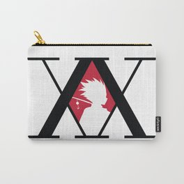 Hunter X Hunter logo - Gon Freecss Carry-All Pouch