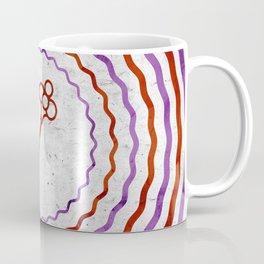 Phantom Keys Series - 09 Coffee Mug
