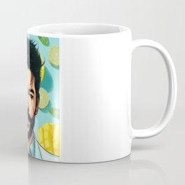 マンゴーモヒート (Mango Mojito) Coffee Mug