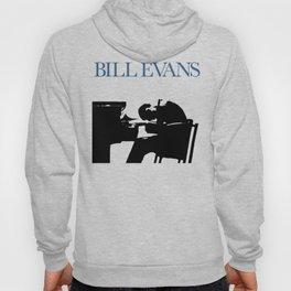 Bill Evans Hoody