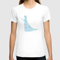 frozen elsa T-shirts featuring Elsa (Frozen) by Robert Woods