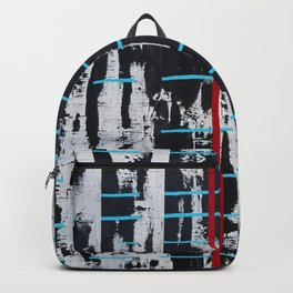 """""""Controlled Chaos"""" Backpack"""