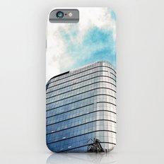 Big Building Slim Case iPhone 6s
