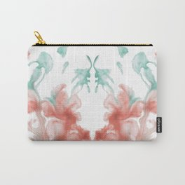 Rorschachsugar Carry-All Pouch