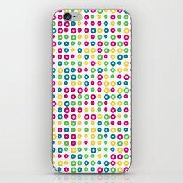 Fruit Polos iPhone Skin