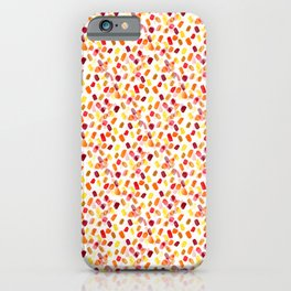 Epitome of Charm iPhone Case