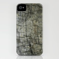 Wood iPhone (4, 4s) Slim Case