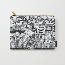Room Carry-All Pouch