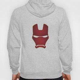 Iron hero, Comic Hoody