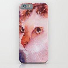 Soft fur iPhone 6s Slim Case