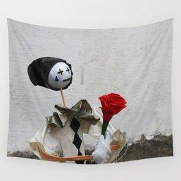 Pierrot Wall Tapestry