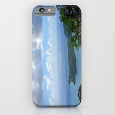 Over the Clouds in St Thomas Slim Case iPhone 6s