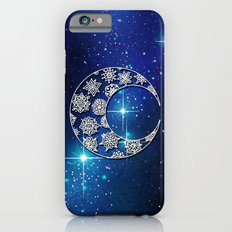 Moon and Stars iPhone 6 Slim Case