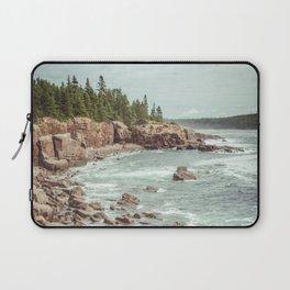 Swirling Sea Laptop Sleeve
