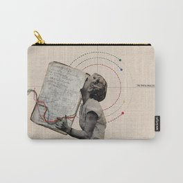 Themes of Colour Carry-All Pouch