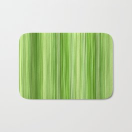 Green 3 Bath Mat