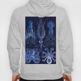 Haeckel Octopi Hoody