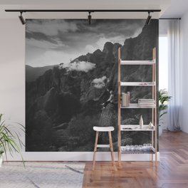 Weather maker Wall Mural