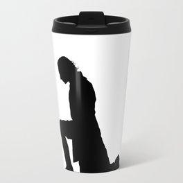 Loki - Thor  Travel Mug