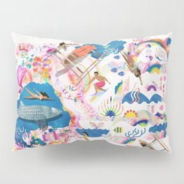 Dagat Pillow Sham