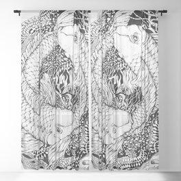 Balance Sheer Curtain