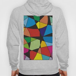 True colors no.84 Hoody
