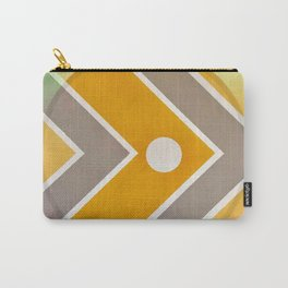Fish - color graphic Carry-All Pouch
