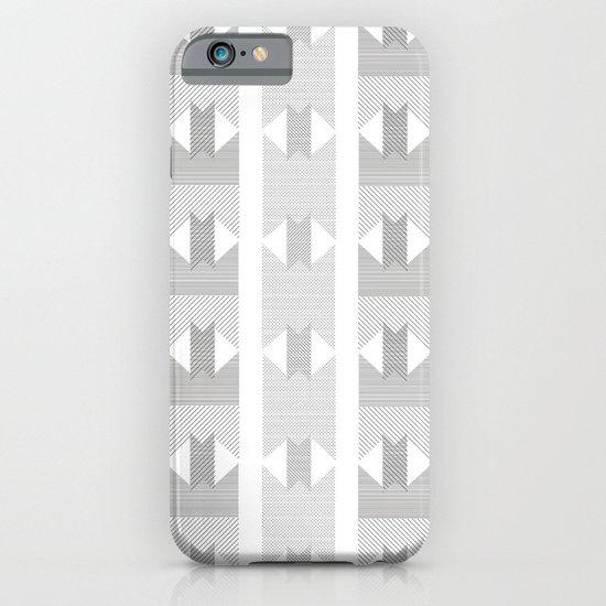 UFOlk 1 iPhone & iPod Case