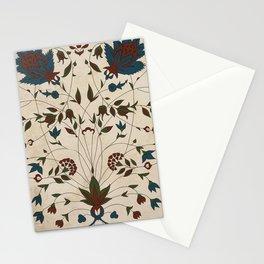 Iznik Tiles Stationery Cards