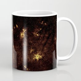Center of the Milky Way Galaxy II Coffee Mug