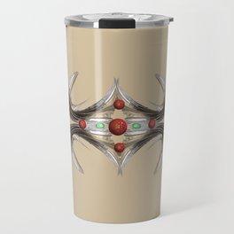 Spaceship Travel Mug