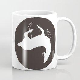 Deer Circle Coffee Mug