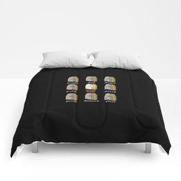Deus Vult Comforters