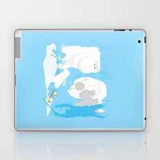 Snow cone anyone? Laptop & iPad Skin
