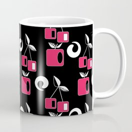 Geometric pattern . Fruit 2 Coffee Mug