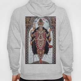 Hindu - Kali 8 Hoody