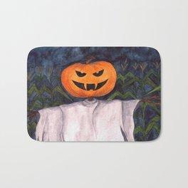 Scarecrow Bath Mat