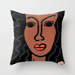 Janie Throw Pillow