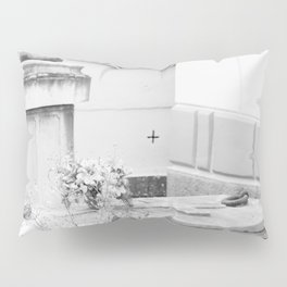 grave Pillow Sham