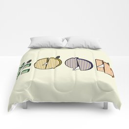 Food Comforters