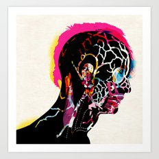 040815 Art Print