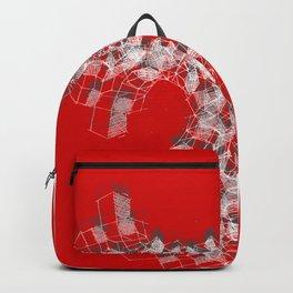 BEDROOM SERIES #8 Backpack