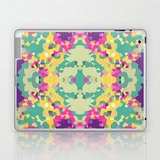 Crystal Round IV Laptop & iPad Skin