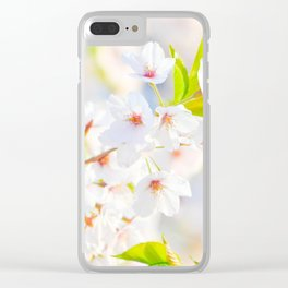 flower photography by Evelyn Clear iPhone Case
