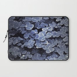 Clover Luck Laptop Sleeve