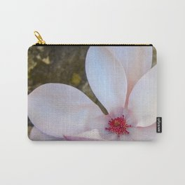 Magnolia by Teresa Thompson Carry-All Pouch