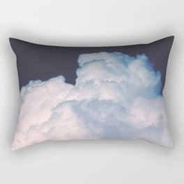 Puff Puff Rectangular Pillow